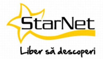 Cu MyStarNet – îmbunătăţim biosfera din Moldova
