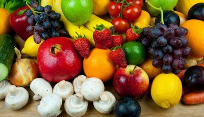 În ce alimente găseşti cei mai buni antioxidanţi