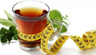 Top 3 cele mai bune ceaiuri de slăbit