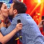 Foto: O tânără din Drochia, cerută în căsătorie de prezentatorul X Factor România în direct!  VIDEO