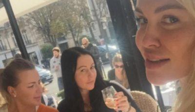 Soțiile oligarhilor ruși, alertate de evenimentele din Franța