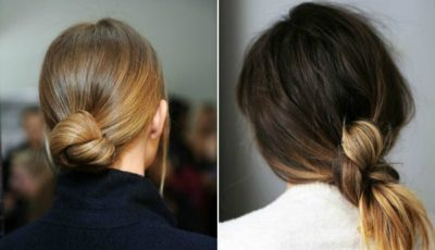 10 coafuri stilate pentru părul lung!