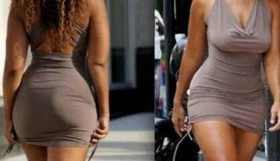 10 probleme pe care le au doar fetele cu forme!