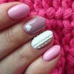 Foto: Împletitură pe unghii. Trendul care face ravagii!