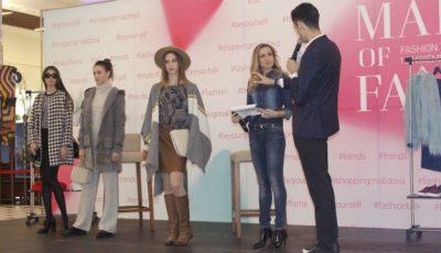 Shopping MallDova prezintă tendințele de modă din acest sezon!
