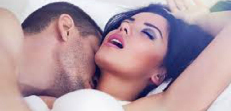 Foto: De ce femeile țipă în timpul sexului!