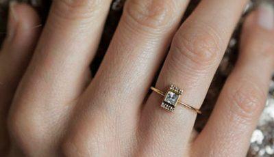 Inspiră-te! 18 inele de logodnă de poveste