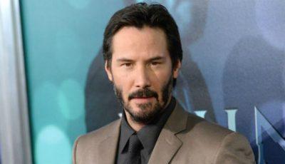 Keanu Reeves: Nu mai pot face parte din această lume în care bărbații își îmbracă femeile ca niște ușuratice!