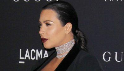 Kim Kardashian a ajuns la cursuri de hipnoză