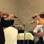 Foto: A decedat fiica violonistului Oleg Vitliuc!