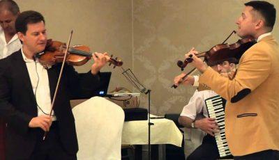A decedat fiica violonistului Oleg Vitliuc!
