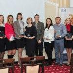 Foto: În ce companii din Moldova merită să lucrezi!