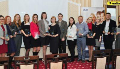 În ce companii din Moldova merită să lucrezi!