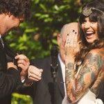 Foto: 14 mirese tatuate care demontează orice stereotipuri legate de tatuaje