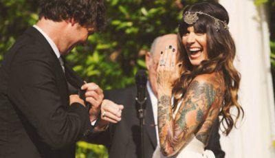 14 mirese tatuate care demontează orice stereotipuri legate de tatuaje