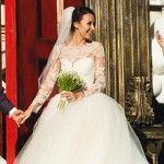 Foto: Cea mai populară pereche de fotobloggeri s-a căsătorit în prezența a 500 de invitați!