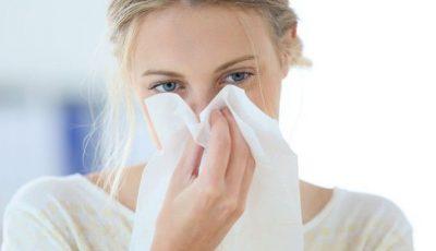 Îți curge nasul tot timpul? Iată care pot fi cauzele