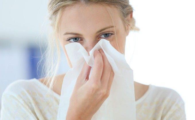 Foto: Îți curge nasul tot timpul? Iată care pot fi cauzele