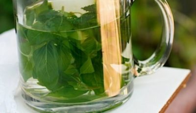 Apa de busuioc: un tonic și energizant perfect