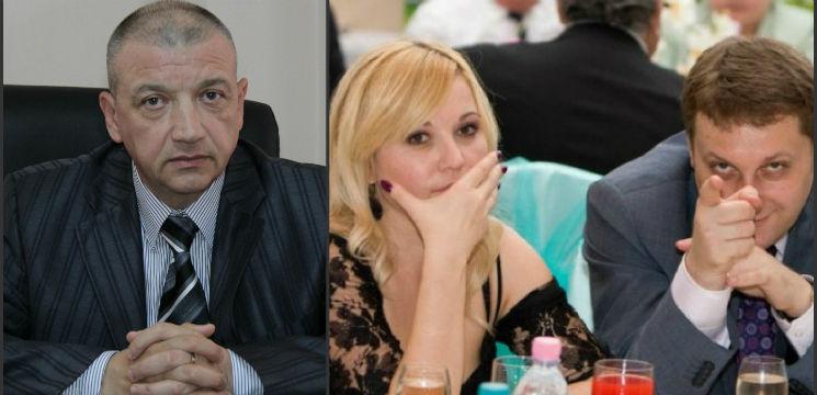 Foto: Jurnaliști cununaţi de politicieni!