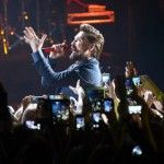 Foto: Dima Bilan era cât pe ce să-și anuleze concertul!