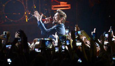 Dima Bilan era cât pe ce să-și anuleze concertul!