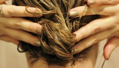 Masca care accelerează creșterea părului!