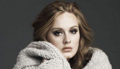 Adele a amenințat o fană cu moartea!