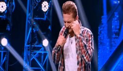 """Andrei Ioniță merge în Galele de la X Factor România. Ascultă """"Rugă pentru părinți""""!"""