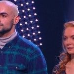 "Foto: Moldoveanul a părăsit show-ul ""Танцы"""