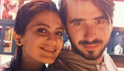 Alex Gurdilă și Ana Mardare s-au despărțit?!