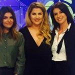 Foto: Dara, Natalia Barbu şi Ale Blake ar putea să nu fie admise la Eurovision