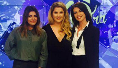 Dara, Natalia Barbu şi Ale Blake ar putea să nu fie admise la Eurovision