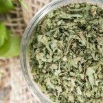 Foto: Ceai de leuştean pentru slăbit. Cum se prepară?