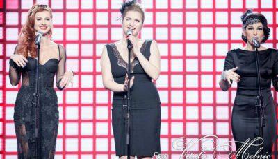 Natalia Barbu, Dara și Tania Cergă participă la Eurovision 2016!