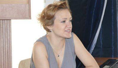 Alla Donțu: Cel mai straniu este că nimeni dintre colegii noştri nu au reacționat