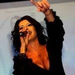 Foto: Natalia Barbu, desemnată cea mai sexy moldoveancă de către americani!
