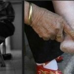 Foto: Foto. Un simbol al frumuseţii – picioarele schingiuite ale femeilor din China