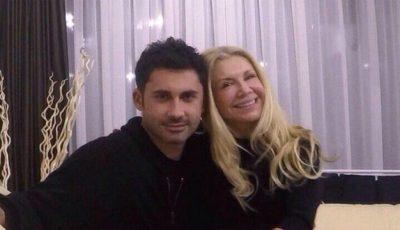 Ludmila Bălan n-a putut păstra secretul lui Dan Bălan!