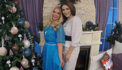 """Stela Popa lansează cartea pentru copii """"Îngerii Mării""""!"""