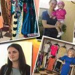 Foto: Magia stiliștilor de-acasă! Cum au transformat radical aceste femei casnice!