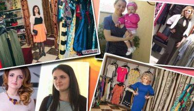 Magia stiliștilor de-acasă! Cum au transformat radical aceste femei casnice!
