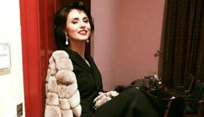 Schimb de dulcegării între Ion Sturza și Valentina Naforniță!