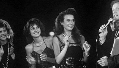 Cum s-a desfășurat primul concurs de frumusețe sovietic!