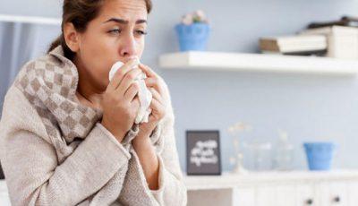 Tuse în timpul sarcinii: pericol și tratament!