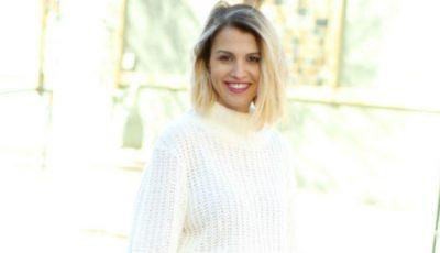 O ținută de Crăciun de la fashion-bloggerița Dia Moraru!