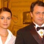 Foto: Ce bărbați şi-au ales cele mai populare rusoaice