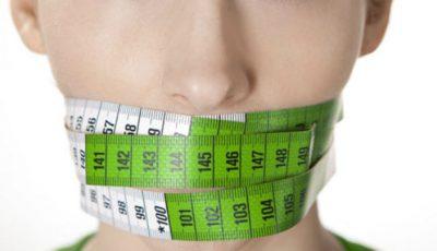 Aceasta este cea mai mare greşeală într-o dietă de slăbire