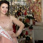 Foto: Mămica care a slăbit 30 de kilograme este Miss Simpatia Publicului