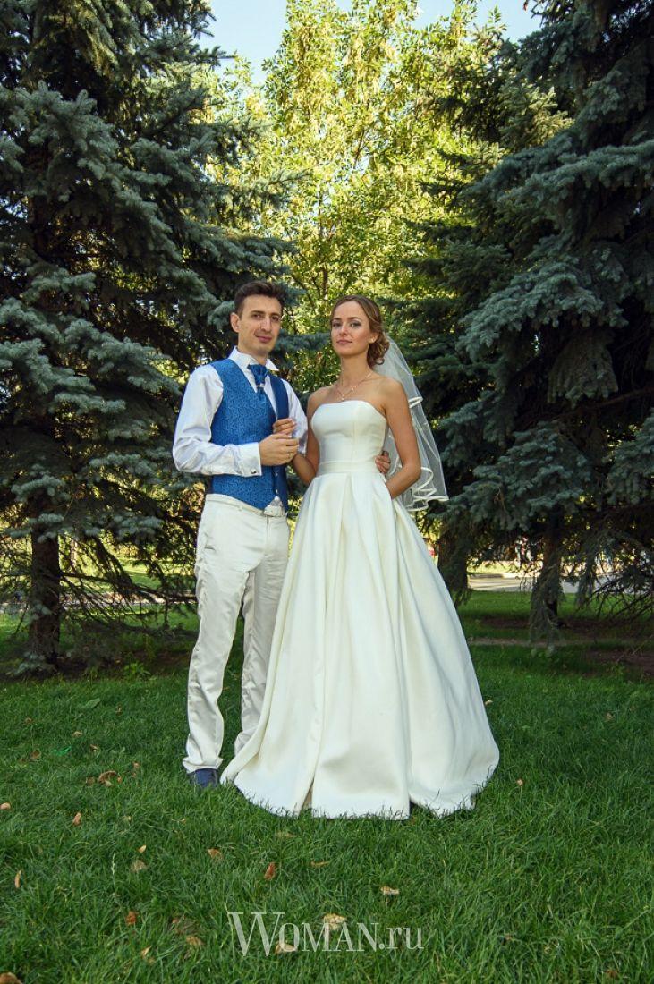 Alexei Gavrilov și Marina Melnikova